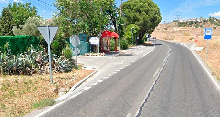 Acondicionamiento de paradas de autobús en la carretera M-11 P.K-0+500 ambos márgenes. Término municipal Paracuellos de Jarama1